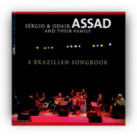 Assad Family Brazilian Songbook