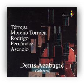 Denis Azabagic Tarrega Torroba Rodrigo Fernandez Asencio