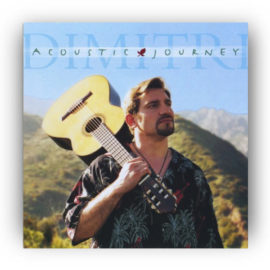 Dimitri Diatchenko Acoustic Journey