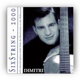 Dimitri Diatchenko SixString 2000