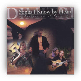 Dimitri Diatchenko Songs I Know by Heart