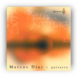 Marcos Díaz Guitarra
