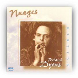 Roland Ryens Nuages