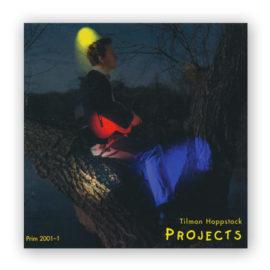 Tilman Hoppstock Projects