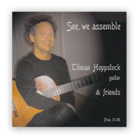 Tilman Hoppstock See We Ensemble