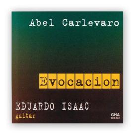 Eduardo Isaac Abel Carlevaro Evocación