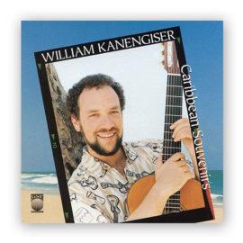 William Kanengiser Caribbean Souvenirs