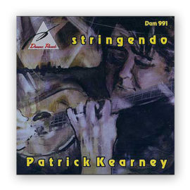 Patrick Kearney Stringendo