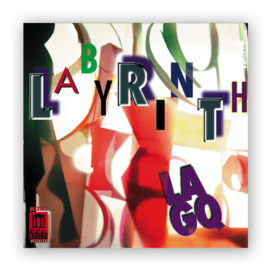 Los Angeles Guitar Quartet Labyrinth