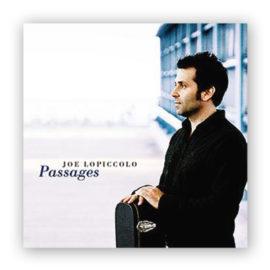 Joe LoPiccolo Passages