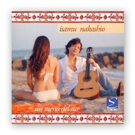 Isamu Nakashio Un sueño del sur