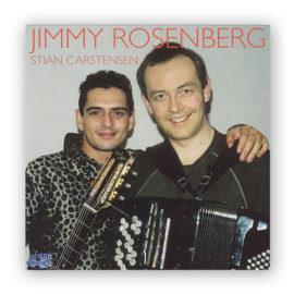 Jimmy Rosenberg Stian Carstensen Rose Room
