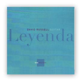 David Russell Leyenda