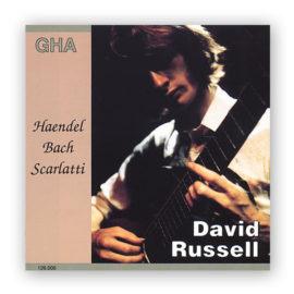 David Russell Passacaille