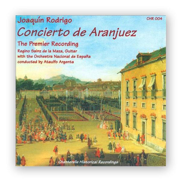 Andrés Segovia - Joaquín Rodrigo Rodrigo Andres Segovia Guitar