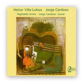 Raphaëlla Smits Jorge Cardoso Heitor Villa-Lobos