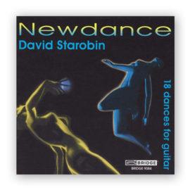 David Starobin Newdance
