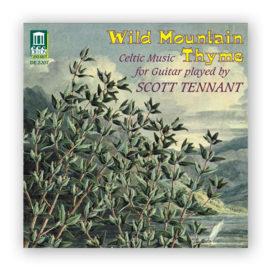 Scott Tennant Wild MountainThyme