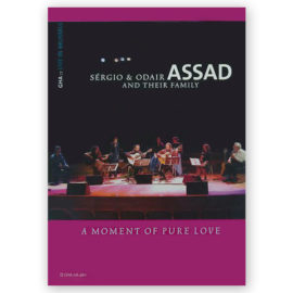 Assad Moment Pure Love