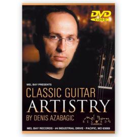 Denis Azabagic Artistry
