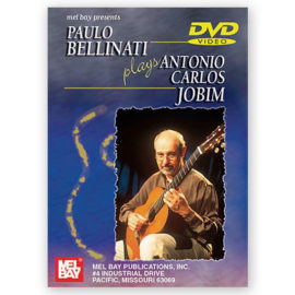 Paulo Bellinati Plays Jobim