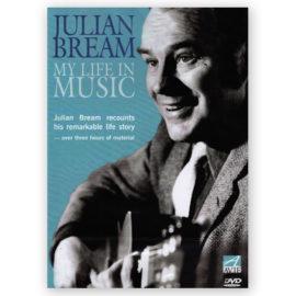 Julian Bream Life in Music