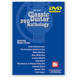 Classic Guitar DVD Anthology