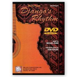 Michael Dunn Django's Rhythm