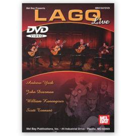 LACQ Live