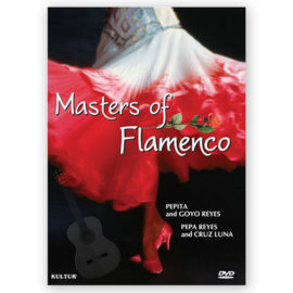 Masters of Flamenco
