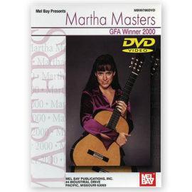 Martha Masters GFA 2000