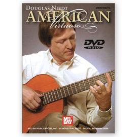 Douglas Niedt American Virtuoso