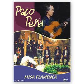 Paco Peña Misa Flamenca