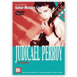 Judicäel Perroy In Concert