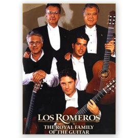 Los Romeros Royal Family