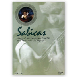 Sabicas King of the Flamenco Guitar