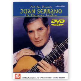 Juan Serrano Flamenco Tradition