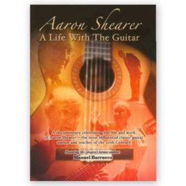 Aaron Shearer Life Guitar