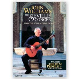 John Williams Seville Concert