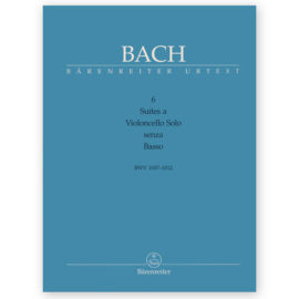 bach-6-cello-suites-barenreiter