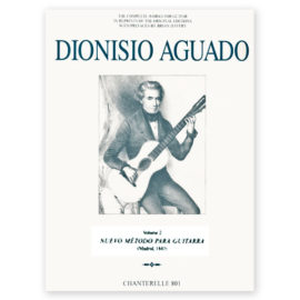 sheetmusic-aguado-complete-works-volume-2