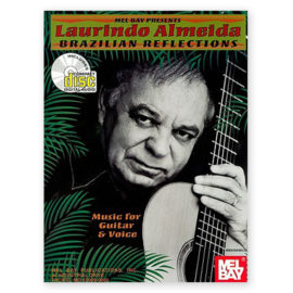 Laurindo Almeida Brazilian Reflections