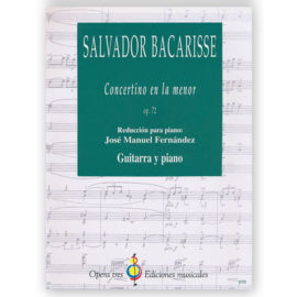 sheetmusic-bacarisse-concertino-72-piano