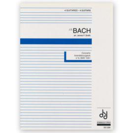 sheetmusic-bach-brandebourgeois-nr-6-1051