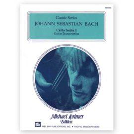Johann Sebastian Bach Cello Suite I Michael Lorimer