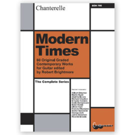 Robert Brightmore Modern Times