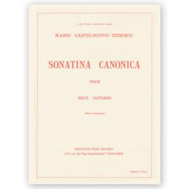 sheetmusic-castelnuovo-sonatina-canonica