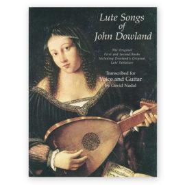 sheetmusic-dowland-nadal-vol1