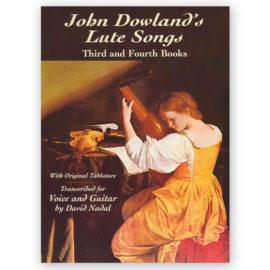 sheetmusic-dowlands-lute-songs