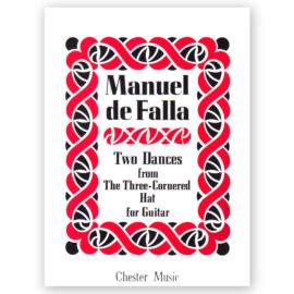 sheetmusic-falla-two-dances-three-cornered-Behrend